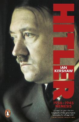 Hitler 1936-1945 book