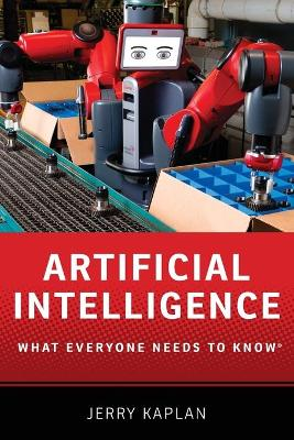 Artificial Intelligence by Jerry Kaplan