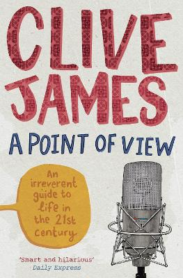 Point of View by Clive James