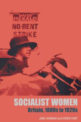 Socialist Women by June Hannam