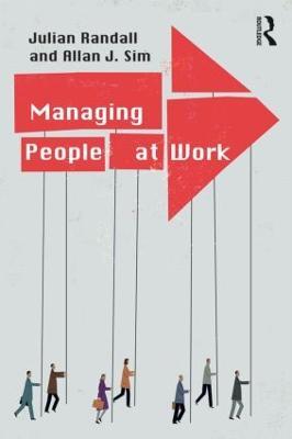 Managing People at Work by Julian Randall