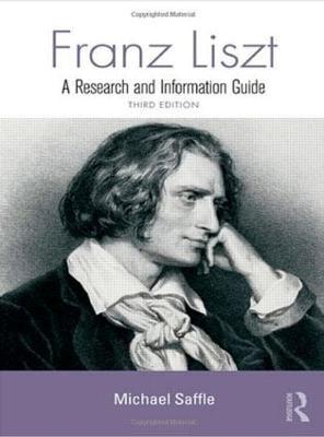 Franz Liszt book