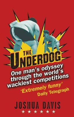 Underdog by Joshua Davis