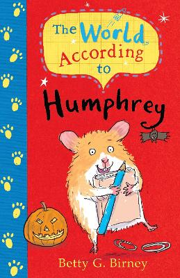 World According to Humphrey by Betty G. Birney