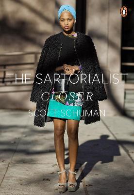 Sartorialist: Closer (The Sartorialist Volume 2) book