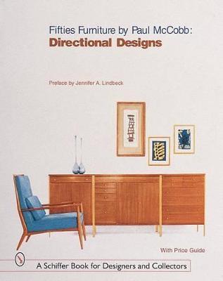 Fifties Furniture by Paul McCobb by Paul McCobb