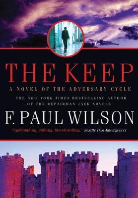 The Keep by F Paul Wilson
