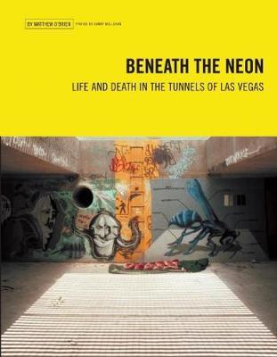 Beneath the Neon book