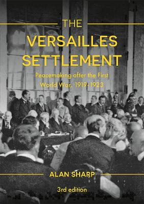 Versailles Settlement by Alan Sharp