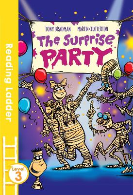 The Surprise Party by Martin Chatterton