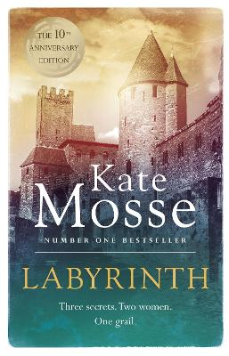 Labyrinth by Kate Mosse