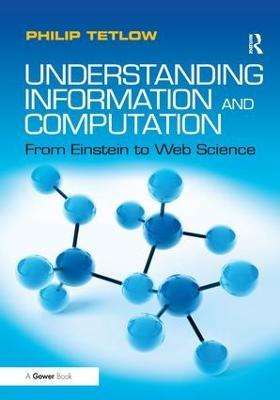 Understanding Information and Computation book