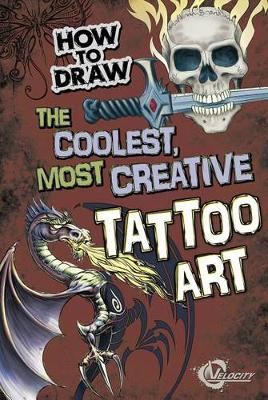 How to Draw the Coolest, Most Creative Tattoo Art by Martin Horacio Bustamante