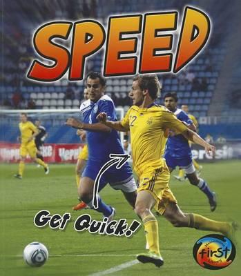 Speed by Ellen Labrecque