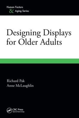 Designing Displays for Older Adults book