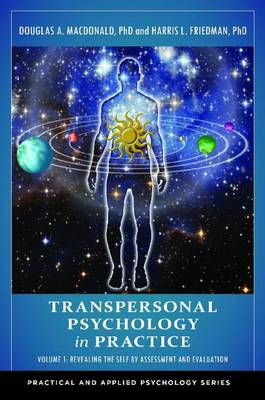 Transpersonal Psychology in Practice [2 volumes] book