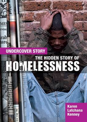 Hidden Story of Homelessness book