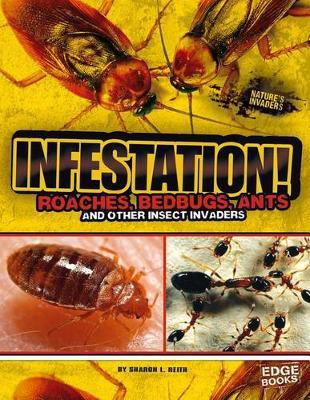 Infestation! book