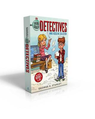 The Third-Grade Detectives Mind-Boggling Collection by George E Stanley
