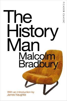 The History Man by Malcolm Bradbury
