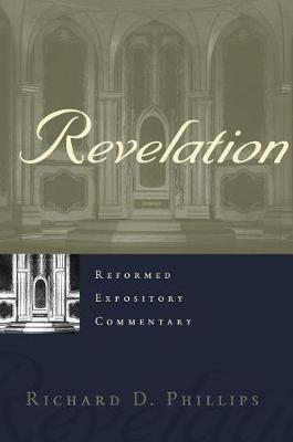 Revelation by Richard D Drichard Da Phillips
