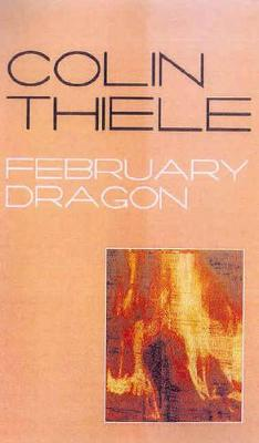 February Dragon book