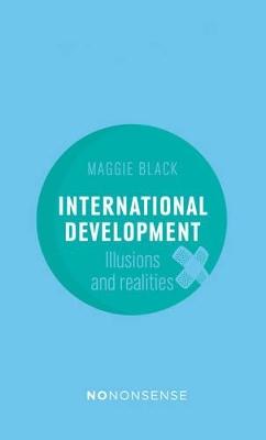 NoNonsense International Development by Maggie Black