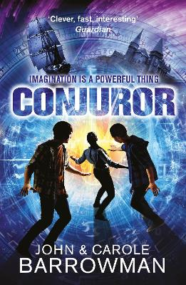 Conjuror by John Barrowman