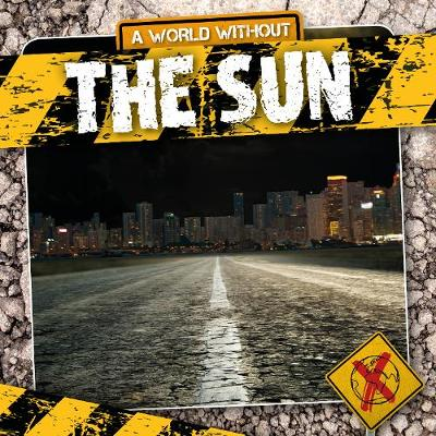 The Sun by William Anthony