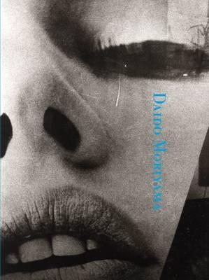 Daido Moriyama by Simon Baker