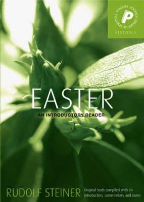 Easter by Rudolf Steiner