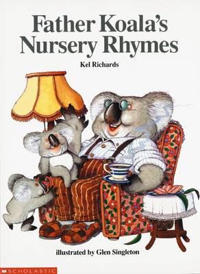 Father Koala's Nursery Rhymes book