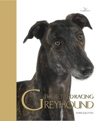 The Retired Racing Greyhound by Mark Sullivan