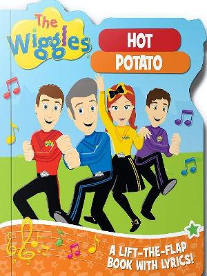 The Wiggles: Hot Potato by The Wiggles