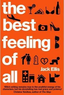 Best Feeling of All book