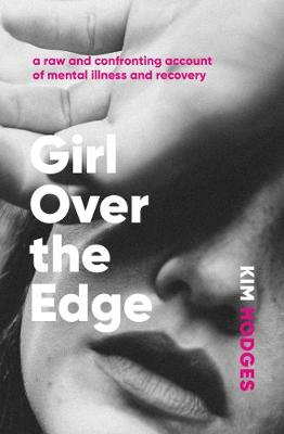 Girl Over the Edge by Kim Hodges