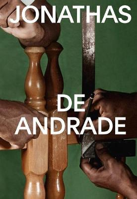 Jonathas de Andrade: One to One book