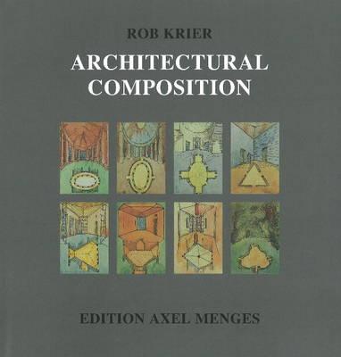Architectural Composition book