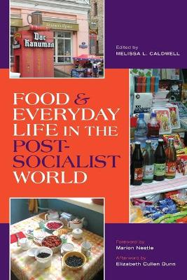 Food and Everyday Life in the Postsocialist World by Melissa L. Caldwell