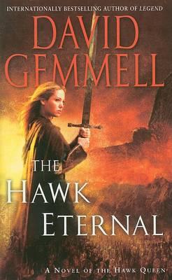 Hawk Eternal book