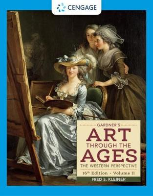 Gardner's Art through the Ages: The Western Perspective, Volume II book