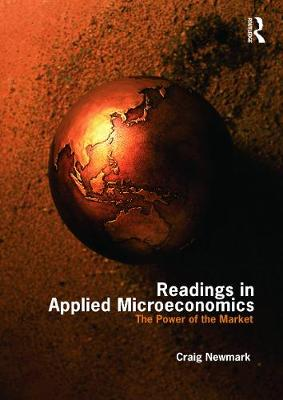Readings in Applied Microeconomics by Craig Newmark