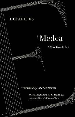 Medea: A New Translation by Euripides