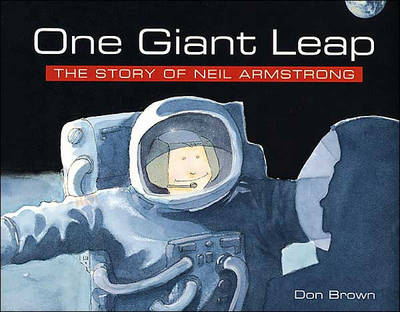One Giant Leap by Don Brown