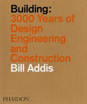 Building by Bill Addis