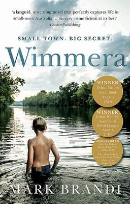 Wimmera by Mark Brandi