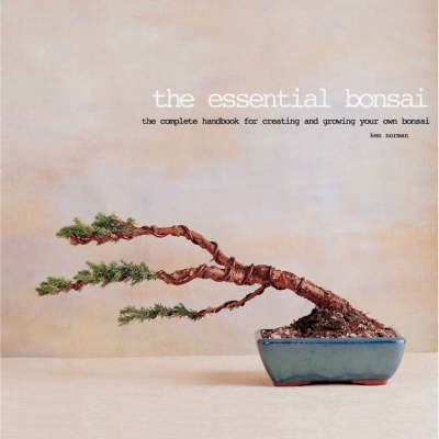 The Bonsai by Ken Norman