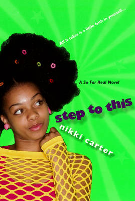 Step To This by Nikki Carter