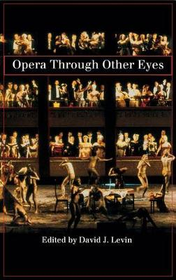 Opera Through Other Eyes by David J. Levin