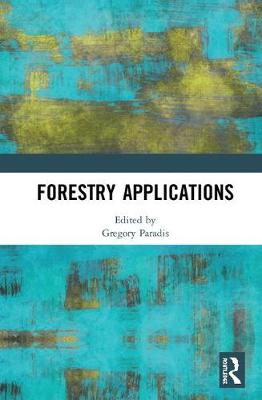Forestry Applications book